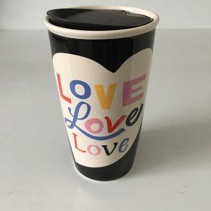 NWT Starbucks Mug